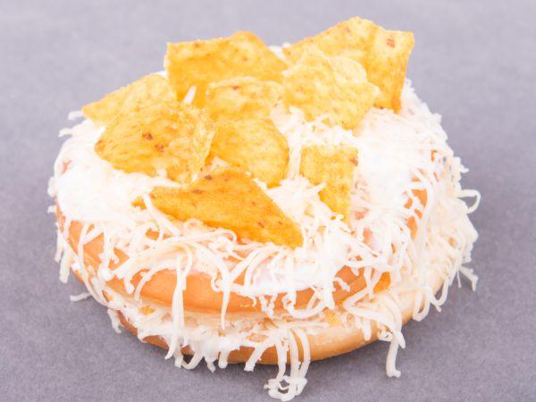 Tangy Nachos Donut