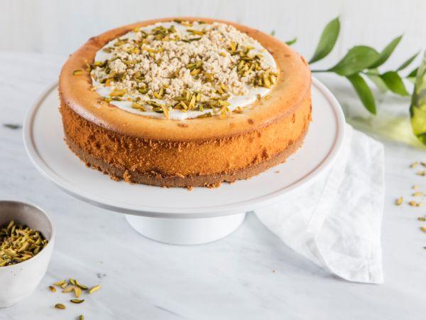 Rahash Cheesecake