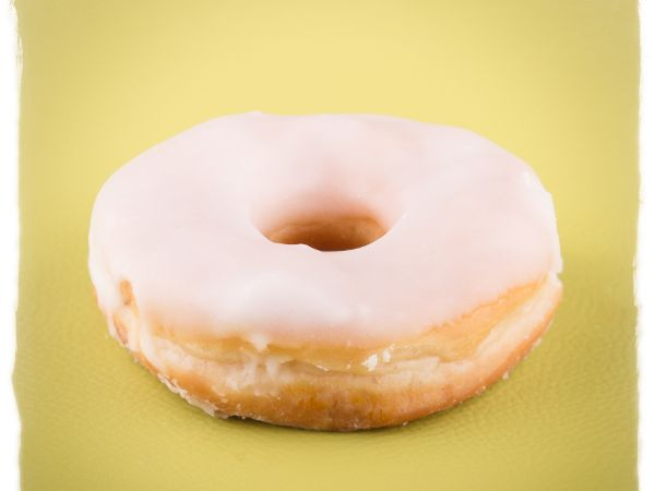Vegan D'Original Donut