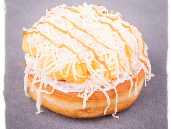 Pofaki Donut