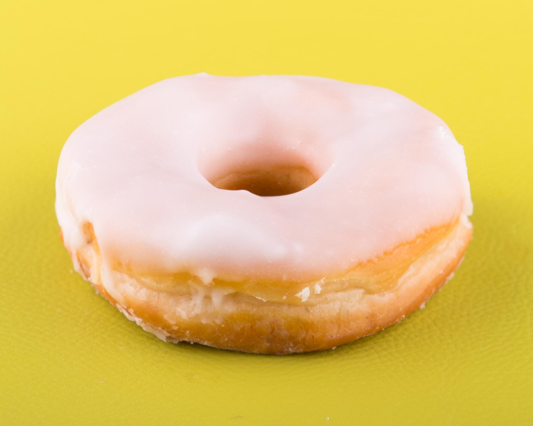 D'Original Donut