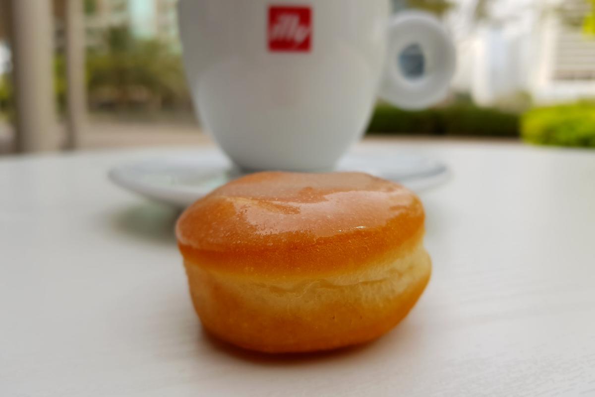 Assorted Vegan Donut Bites