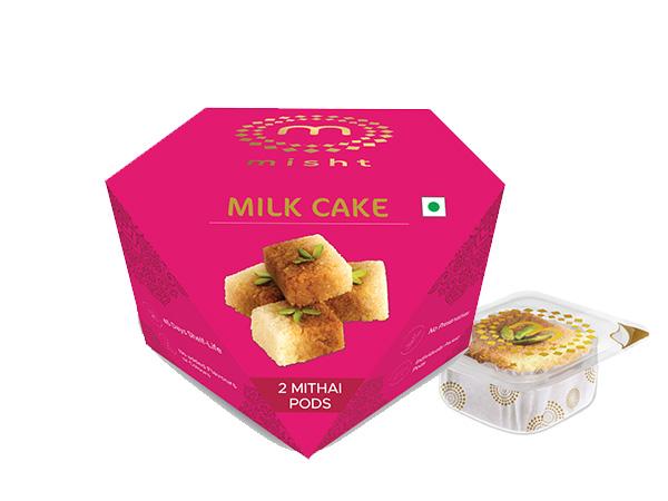 Milk Cake [2 PODS]