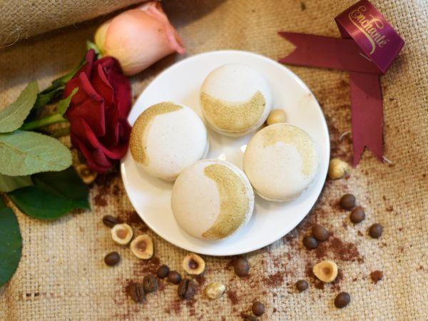 Cafe Noisette Macaron