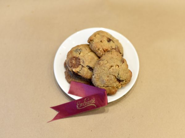 Chocolate Walnut [Eggless]