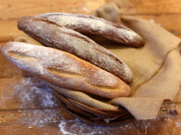 Organic Multi-Grain Baguette