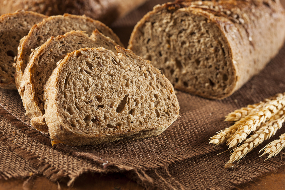 High Fibre Whole Wheat
