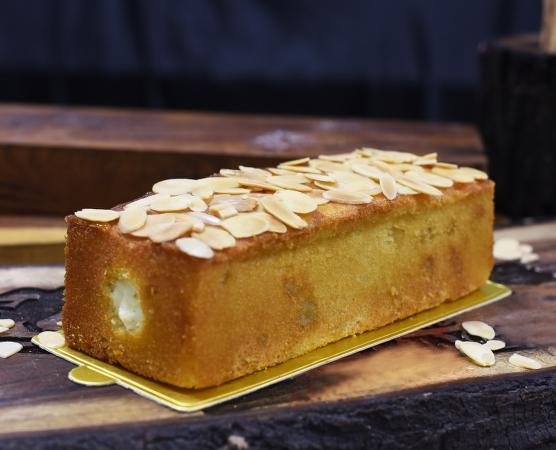 Lemon Almond [Gluten Free]