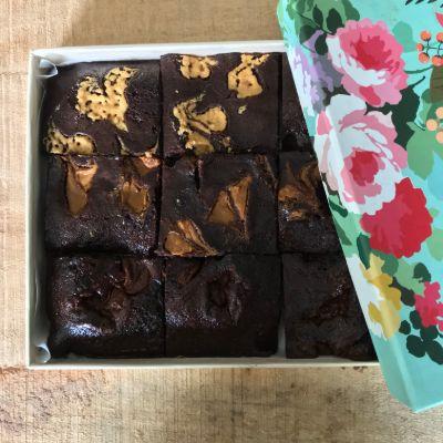 Assorted Brownies Pack