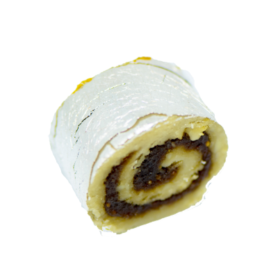 Almond Fig Roll