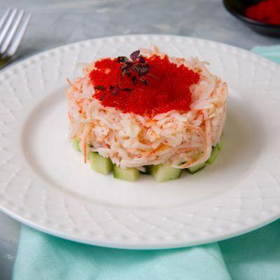 Crab Salad [1 Portion]