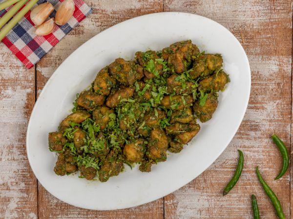 Pataya Chicken