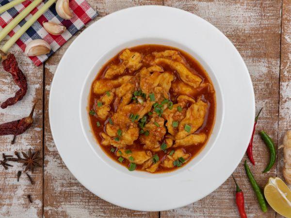 Chicken Soho