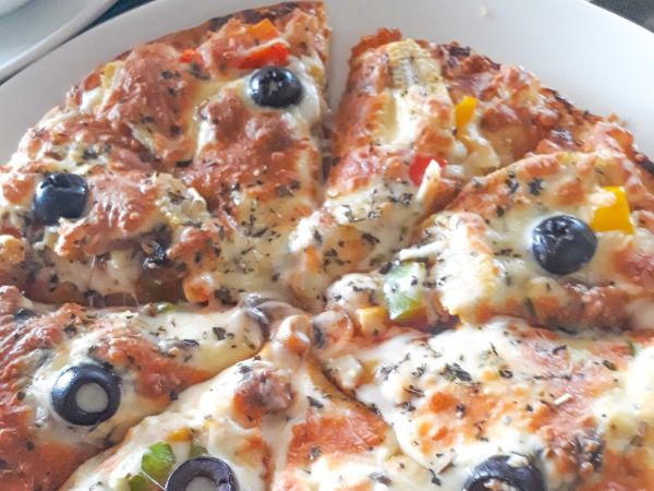 Shagun Special Pizza