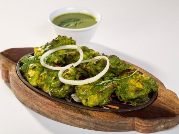 Chicken Pahadi Tikka