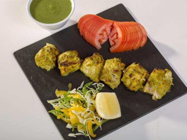 Fish Pahadi Tikka