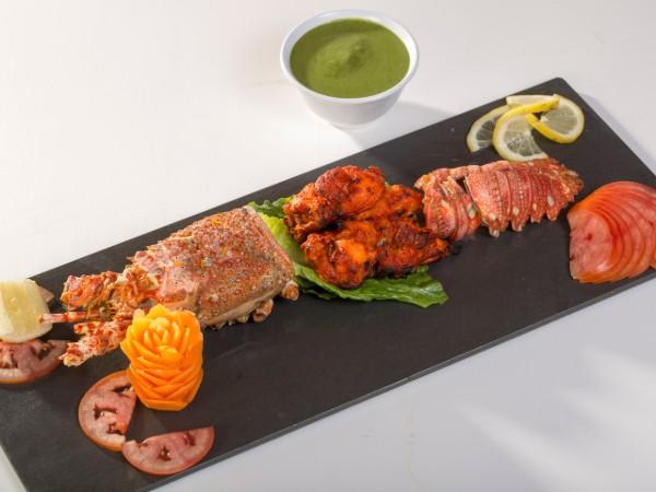 Lobster Angaara