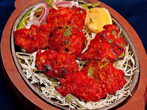 Mutton Boti Kabab