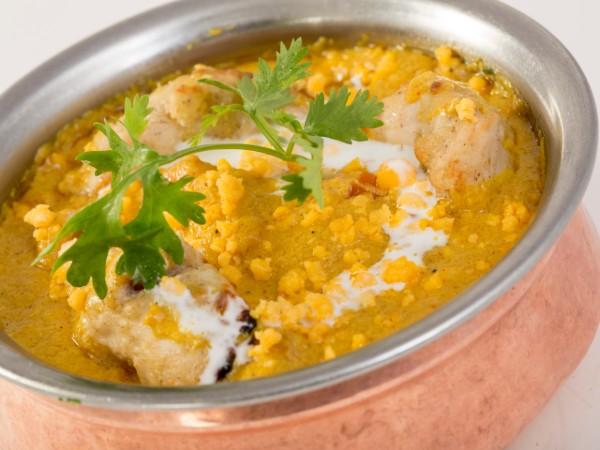 Chicken Sunehri