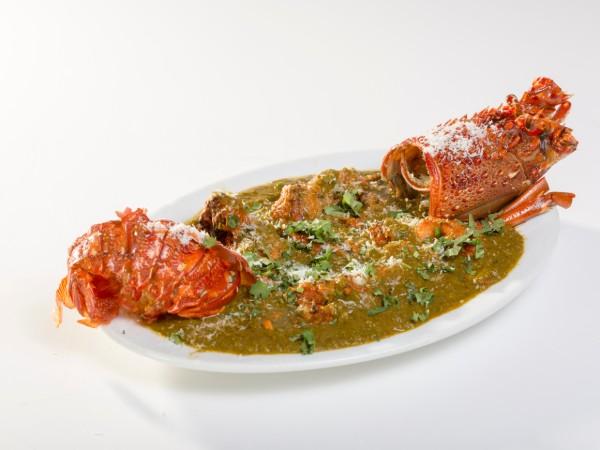 Lobster Malvani
