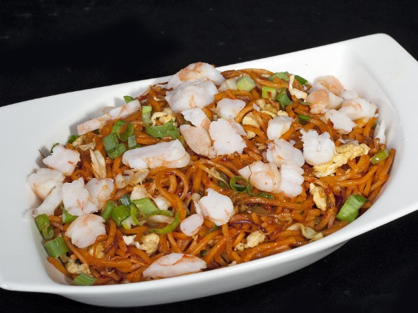 Schewzan Hakka Noodles