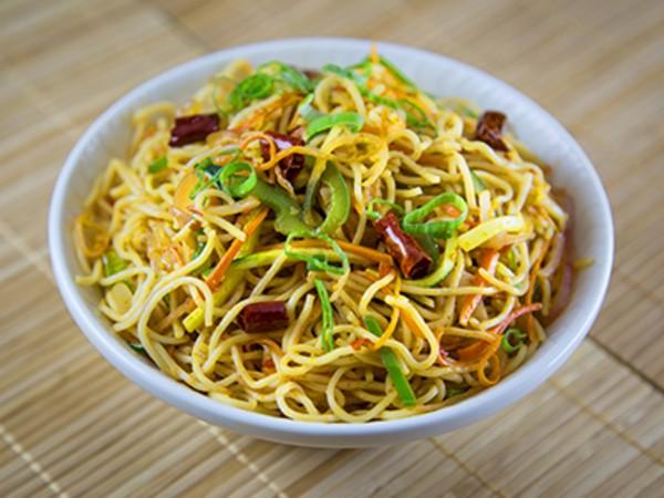 Mahlak Noodles