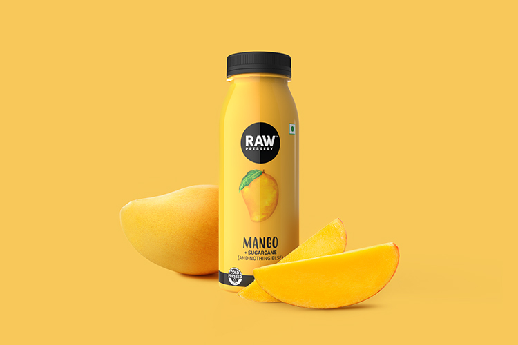 Raw Pressery-Ambient Mango Juice (200ml)