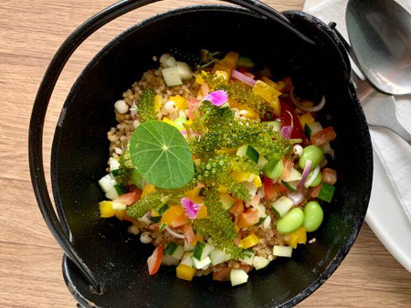 Original Quinoa Salad