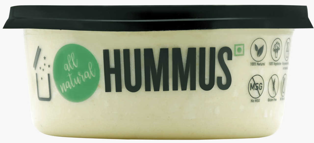 Saucery-Hummus