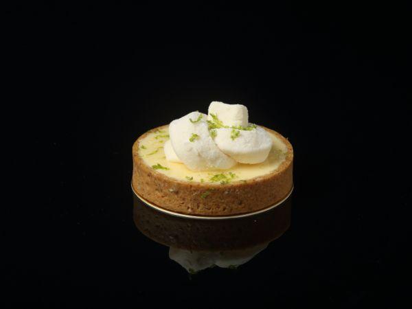 Lemon Yuzu Tart