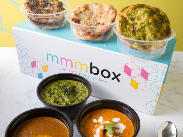 Indi Triple Box