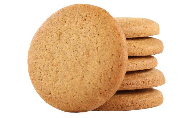 Butter Crunch Cookies