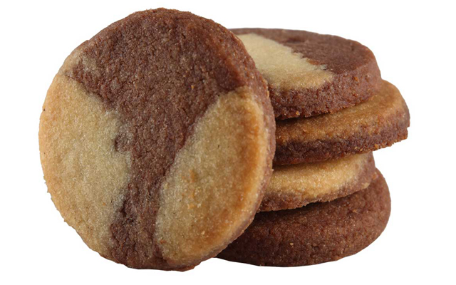 Marble Cookies (150 gms)- Eggless