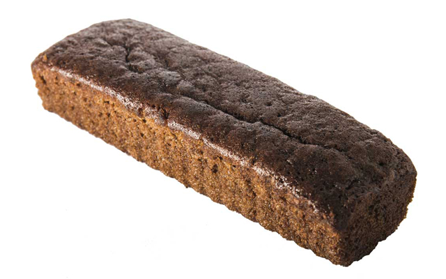 Banana Bread - 400g  100% Wholewheat (Contains Egg)
