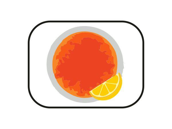 Lemon Jaggery Sweet Chilli