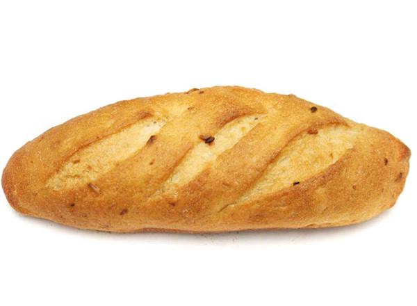 Garlic Bread 100% Wholewheat