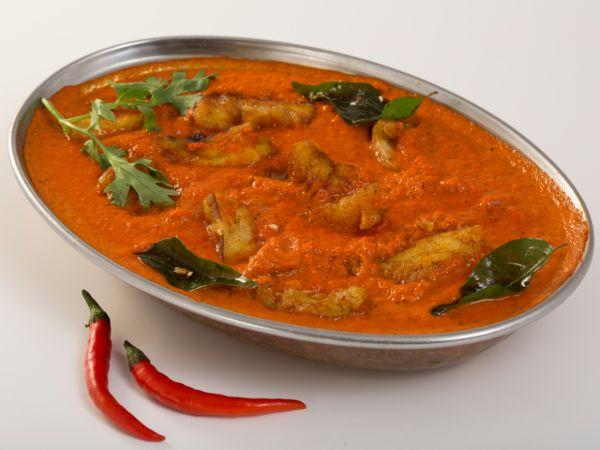 Goan Fish Curry [BS]