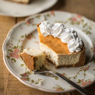 Set Cheesecake Eggless