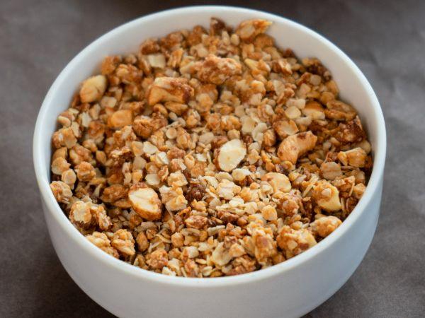 Coconut Granola (200 Gms)