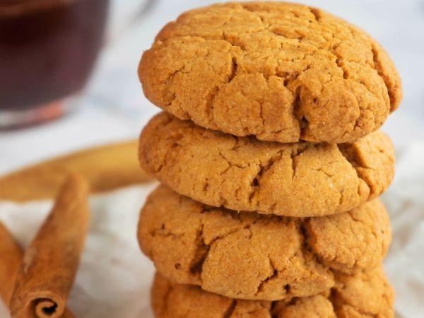 Ginger Cinnamon (4 Big Pcs)