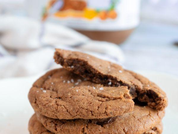 Soft and Crunchy Nutella (4 Big Pcs)