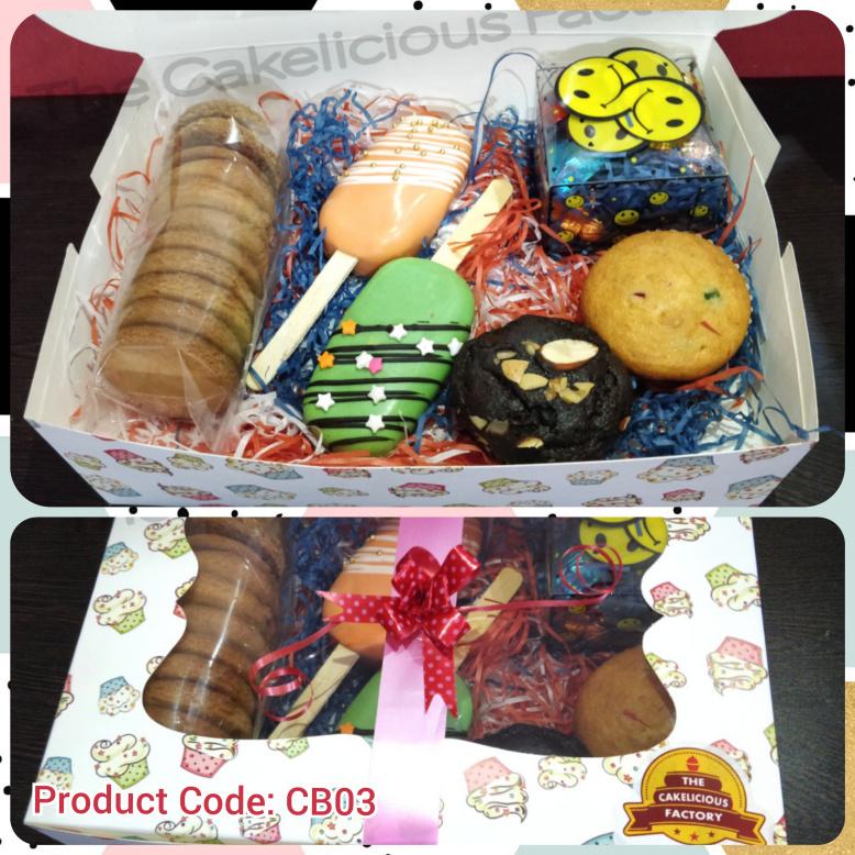 Combo Gift Pack CB03