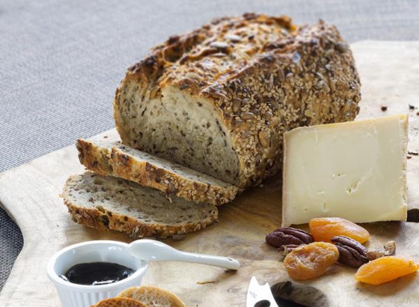 Fourgrain (Sourdough) 100% Whole wheat