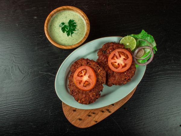Chapli Kabab [2 Pcs]