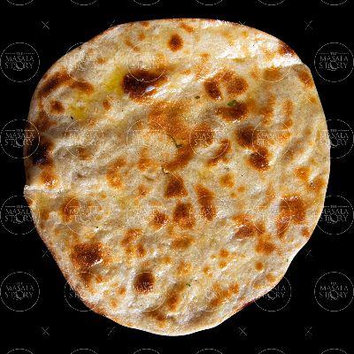Butter Tandoori Roti