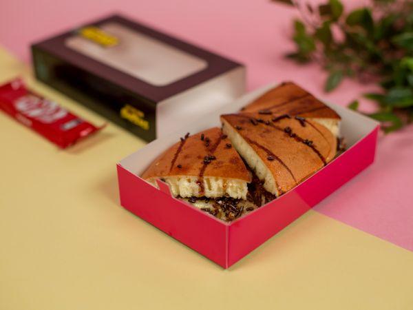 Martabak Kitkat