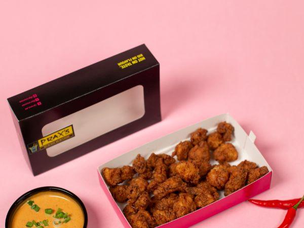 Prax`s Fried Chicken