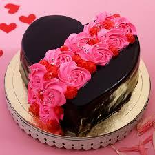 Valentine Cake Design 17