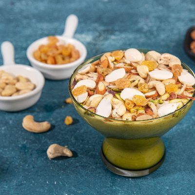 Dry Fruit Cream