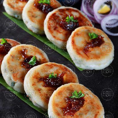 Dahi Kebab - 7pcs